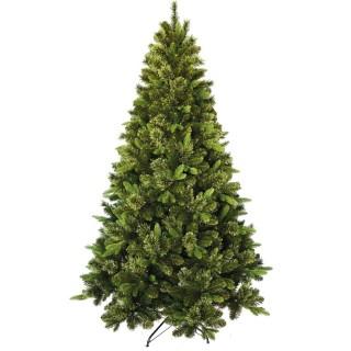 Sapin de Noël artificiel Norvegien - H. 180 cm - Vert