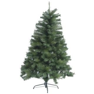 Sapin de Noël artificiel Windsor - H. 180 cm - Vert
