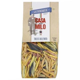 Pâte Trecce Dell'Orto - Italie - Casa Milo -  paquet 500g