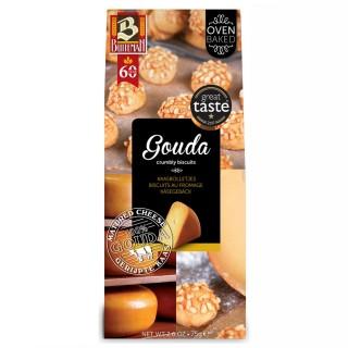 Biscuits au gouda - Buiteman - boîte 75g
