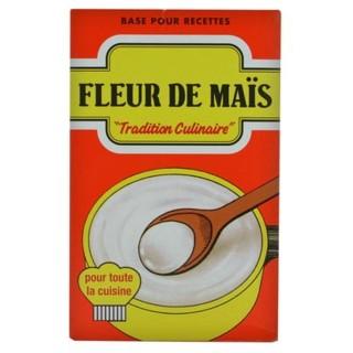 Fleur de maïs - Sans gluten - boîte 350g
