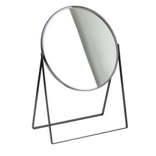 Miroir de salle de bain à poser Vintage - Noir