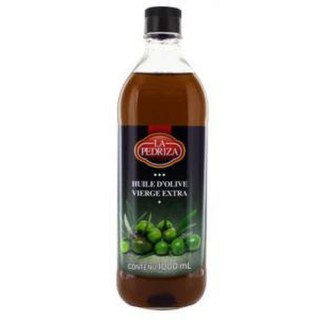 Huile d'olive extra vierge Espagne - La Pedriza - bouteille 1L