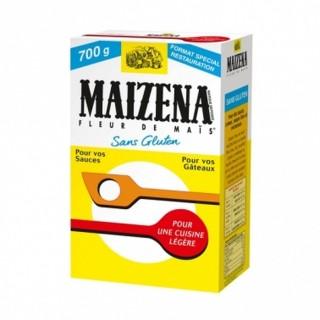 Maïzena fleur de maïs - Boîte 700g