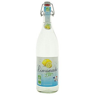 Limonade BIO - bouteille 1L