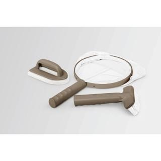 Kit matériel de nettoyage Spa - 3 Accessoires