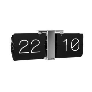 Horloge à poser design vintage No Case - Noir