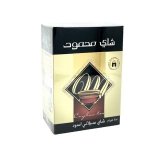 Thé noir ceylan - Mahmood - 450g