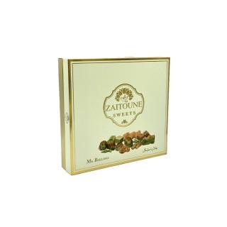 Assortiment baklawa - Zaitoune - boîte 200g