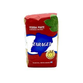 Yerba maté - Taragui - paque  500g