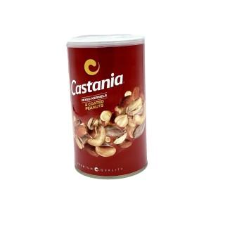 Assortiment de fruits à coques / mixed kernels - Castania - pot 450g