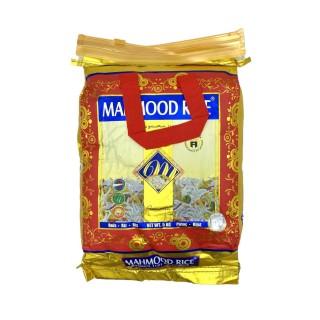 Riz Basmati numéro 1 - Mahmood - 5 kg