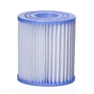 Lot 2x Cartouche de filtration pour piscine - Type H