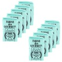 Lot 10x Farine des Gourmets T55 - paquet 1kg