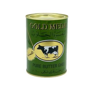Beurre clarifié - Ghee - Gold Medal - 800g