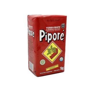 Yerba maté - Piporé - paquet 1kg