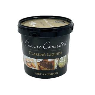 Beurre clarifié liquide - Fléchard - seau 2kg